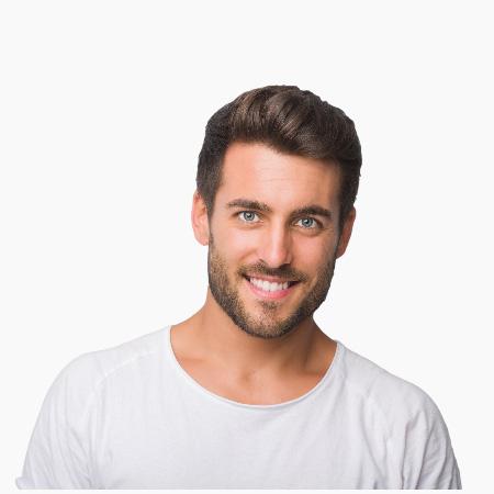 Bart Vitamine Männer